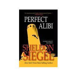 Bücher: Perfect Alibi von Sheldon Siegel