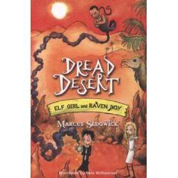 Bücher: Dread Desert von Marcus Sedgwick