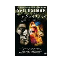 Bücher: Sandman: Endless Nights von Neil Gaiman