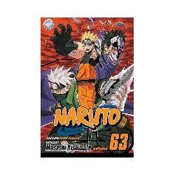 Bücher: Naruto, Volume 63 von Masashi Kishimoto