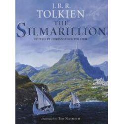 Bücher: Silmarillion von J. R. R. Tolkien