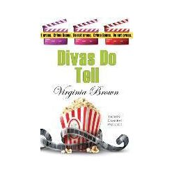 Bücher: Divas Do Tell von Virginia Brown