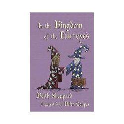 Bücher: In the Kingdom of the Fair-eyes von Keith Sheppard