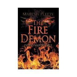 Bücher: The Fire Demon von Marcus Pletts