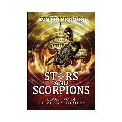 Bücher: Stars and Scorpions (After Eden Series, Book 2) von Austin Dragon
