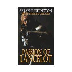 Bücher: Passion Of Lancelot von Sarah Luddington