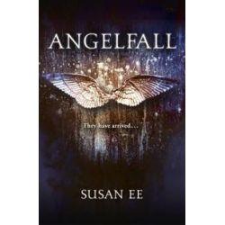 Bücher: Penryn and the End of Days 01. Angelfall von Susan Ee