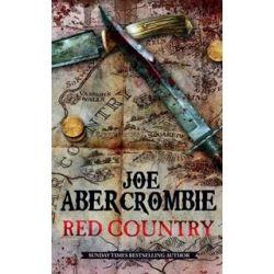 Bücher: Red Country von Joe Abercrombie