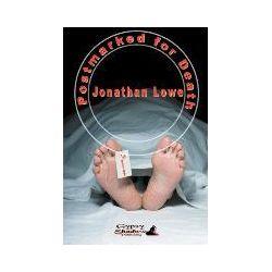 Bücher: Postmarked for Death von Jonathan Lowe