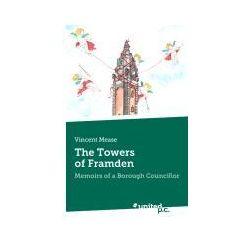 Bücher: The Towers of Framden von Vincent Mease