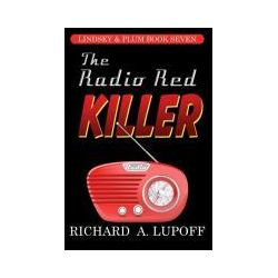 Bücher: The Radio Red Killer von Richard A. Lupoff