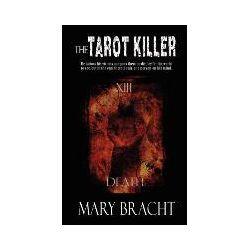 Bücher: The Tarot Killer von Mary Bracht