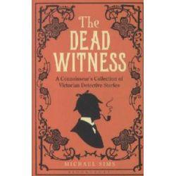 Bücher: The Dead Witness von Michael Sims