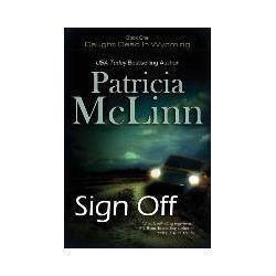 Bücher: Sign Off von Patricia McLinn