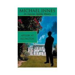 Bücher: An Awkward Lie von Michael Innes
