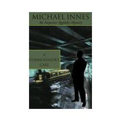 Bücher: A Connoisseur's Case von Michael Innes