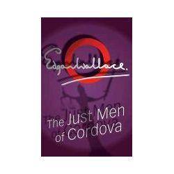 Bücher: The Just Men Of Cordova von Edgar Wallace