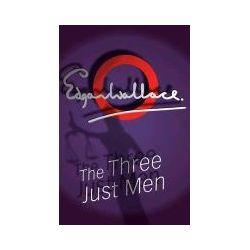 Bücher: The Three Just Men von Edgar Wallace