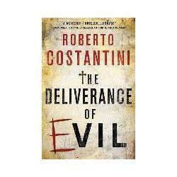 Bücher: The Deliverance of Evil von Roberto Costantini