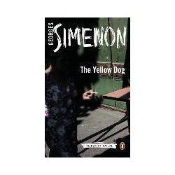 Bücher: Yellow Dog von Georges Simenon