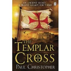 Bücher: The Templar Cross von Paul Christopher