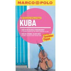 eBooks: MARCO POLO Reiseführer Kuba von Gesine Froese, Jochen Schürmann