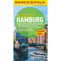 eBooks: MARCO POLO Reiseführer Hamburg von Dorothea Heintze