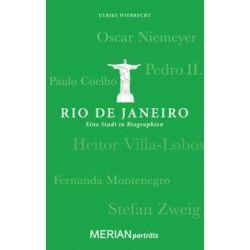 eBooks: Rio de Janeiro. Eine Stadt in Biographien von Merian