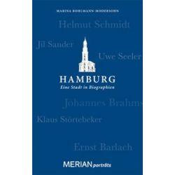 eBooks: Hamburg. Eine Stadt in Biographien von Merian