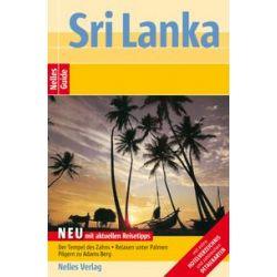eBooks: Nelles Guide Reiseführer Sri Lanka von Jayanthi Namasivayam, Gerhard Lemmer, Elke Frey