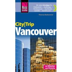 eBooks: Reise Know-How CityTrip Vancouver von Thomas Barkemeier