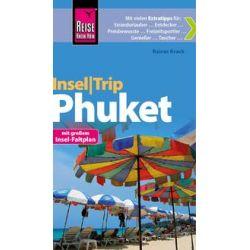 eBooks: Reise Know-How InselTrip Phuket von Rainer Krack