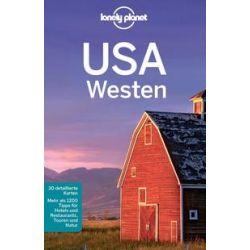 eBooks: Lonely Planet Reiseführer USA Westen von N.N