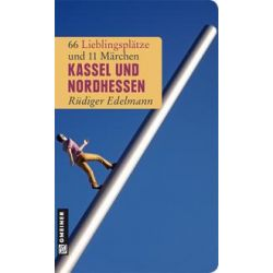eBooks: Kassel und Nordhessen von Rüdiger Edelmann
