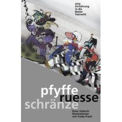 eBooks: Pfyffe ruesse schränze von Peter Habicht
