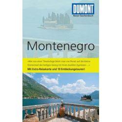 eBooks: DuMont Reise-Taschenbuch Reiseführer Montenegro von Dietrich Höllhuber
