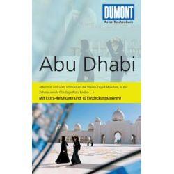 eBooks: DuMont Reise-Taschenbuch Reiseführer Abu Dhabi von Gerhard Heck
