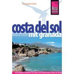 eBooks: Reise Know-How Costa del Sol - mit Granada von Hans-Jürgen Fründt