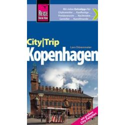 eBooks: Reise Know-How CityTrip Kopenhagen von Lars Dörenmeier