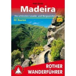 Bücher: Madeira von Rolf Goetz