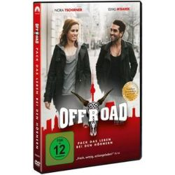 Film: Offroad von Elmar Fischer mit Nora Tschirner, Elyas M`Barek,