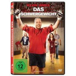 Film: Schwergewicht von Frank Coraci mit Kevin James, Salma Hayek, Henry Winkler, Greg Germann