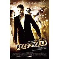 """Film: Rock N Rolla von Guy Ritchie von Guy Ritchie mit Gerard Butler, Thandie Newton, Tom Wilkinson, Idris Elba, Jeremy Piven, Chris """"Ludacris"""" Bridges"""
