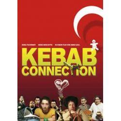 Film: Kebab Connection von Anno Saul, Dennis Moschitto, Nora Tschirner von Anno Saul von Kebab Connection mit Emanuel Bettencourt, Numan Acar, Nora Tschirner, Hasan Ali Mete, Kida Ramadan, Denis