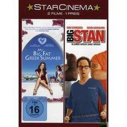 Film: Star Cinema: My Big Fat Greek Summer & Big Stan von Josh Lieb, Mike Reiss von Rob Schneider, Donald Petrie von Nia Vardalos, Rob Schneider mit Rob Schneider, Nia Vardalos, David Carradine,