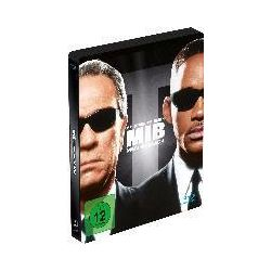 Film: Men in Black (Steelbook) mit Rip Torn, Vincent D'Onofrio, Linda Fiorentino, Will Smith, Tommy Lee Jones