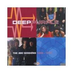 Musik: BBC Sessions 1968-1970 von Deep Purple
