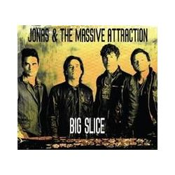 Musik: Big Slice von Jonas & The Massive Attraction