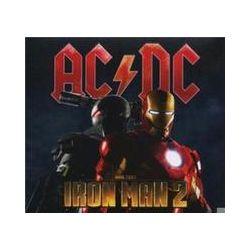 Musik: Iron Man 2 von AC/DC