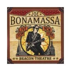 Musik: Beacon Theatre: Live From New York von Joe Bonamassa